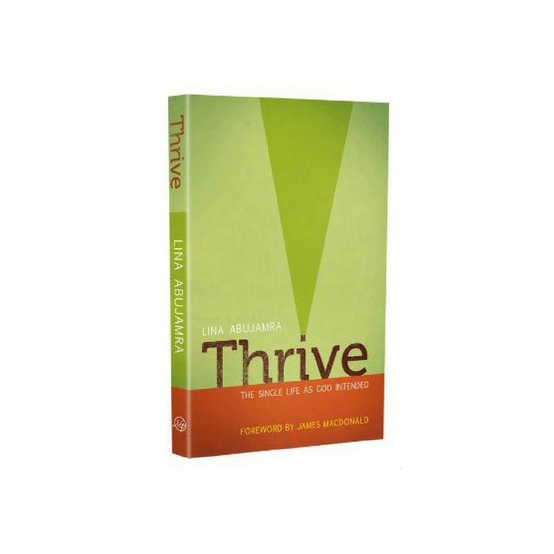 Thrive Book - Life as God Intended