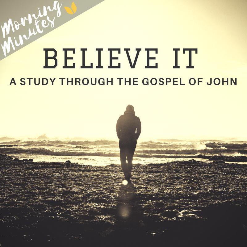 Upside down living bible study